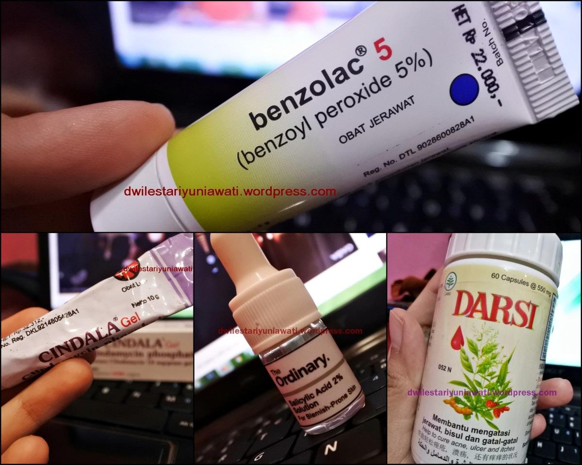 Rekomendasi Obat Jerawat Terampuh Yang Mudah Di Dapat Catatan Darsi 100 Pil Untuk Bisul Dan Gatal Jemari Miss Yuniverse